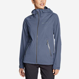 Women's BC Sandstone Stretch Jacket in Blue