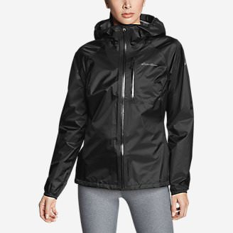 Women's BC Uplift Jacket in Black