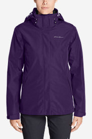 Women's Lone Peak 3-In-1 Jacket in Purple