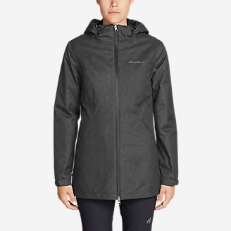 Women's All-Mountain 2.0 3-in-1 Parka in Gray