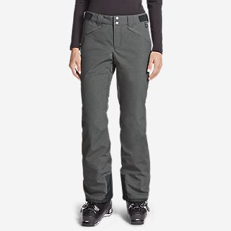 Powder Search 2.0 Insulated Pants in Gray