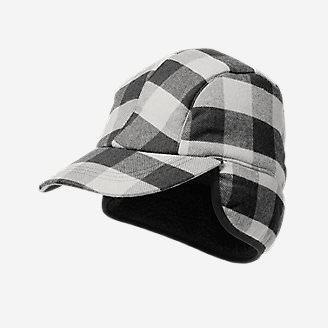 Hadlock Cap in Gray