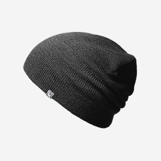 Haven Beanie in Gray