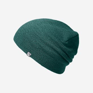 Haven Beanie in Green