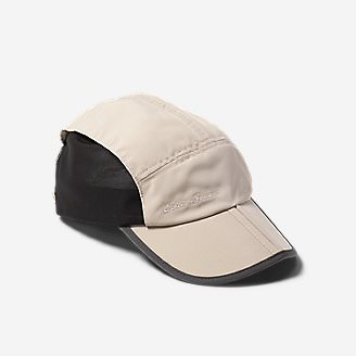 Resolution Packable UPF Cap in Beige
