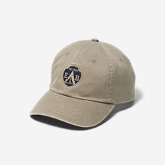 Dad Hat in Beige