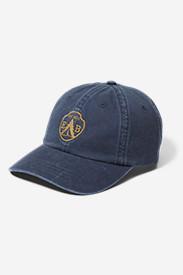 Dad Hat in Blue