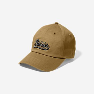 Dad Hat in Brown