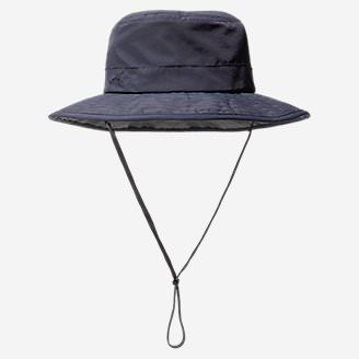 Exploration UPF Bucket Hat in Blue