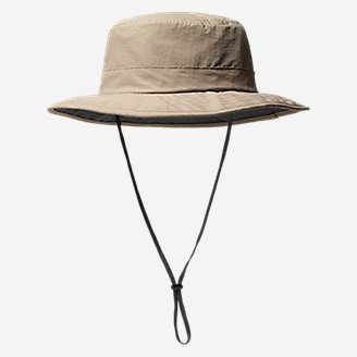 Exploration UPF Bucket Hat in Beige