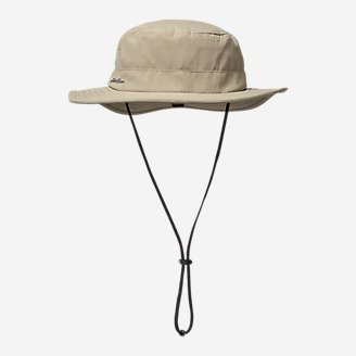 Exploration UPF Paddler Hat in Beige