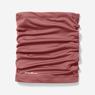 Trailcool UPF Cooling Clava in Red