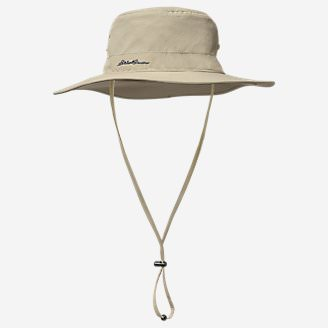 TrailCool UPF Cooling Sun Hat in Beige