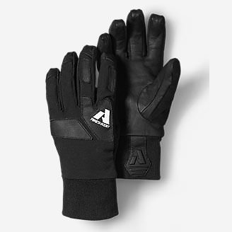 Guide Lite Gloves in Black