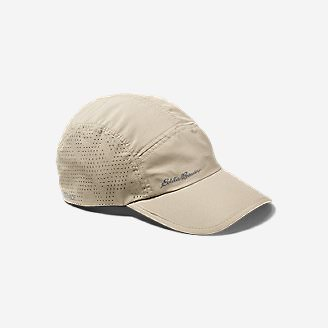 Exploration UPF Baseball Cap in Beige