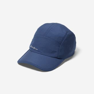 Exploration UPF Baseball Cap in Blue