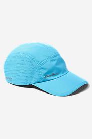 Exploration UPF Baseball Cap in Blue