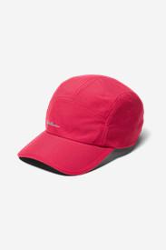 Exploration UPF Baseball Cap in Red