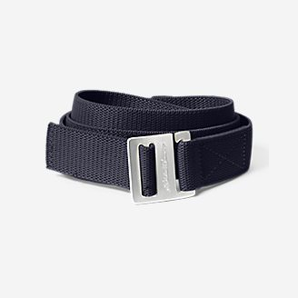Men's Genius Belt in Blue