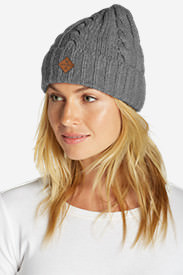 Fairview Beanie in Gray