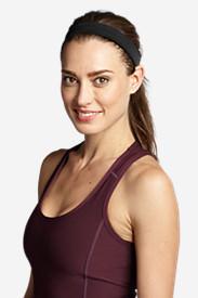 Women's Headband - Solid in Gray
