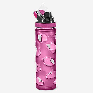 Rocktagon 22 oz Bottle in Pink