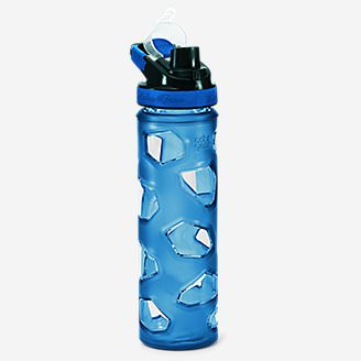 Rocktagon 22 oz Bottle in Blue