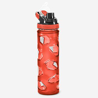 Rocktagon 22 oz Bottle in Orange