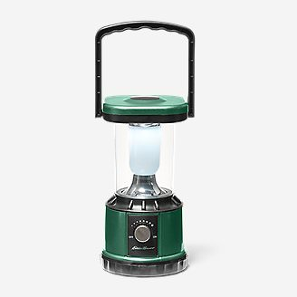 Camp Lantern - 100 Lumens in Green