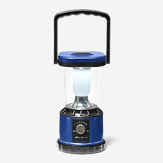 Camp Lantern - 100 Lumens in Blue