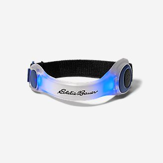 LED Armband Light - 1-Pack in Blue