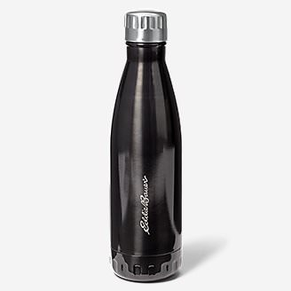 17 Oz. Vacuum Bottle in Gray