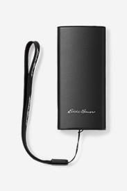 Rechargeable Handwarmer in Black