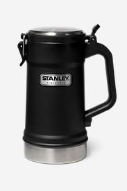 Stanley Vacuum Steel Stein 24 oz. in Black