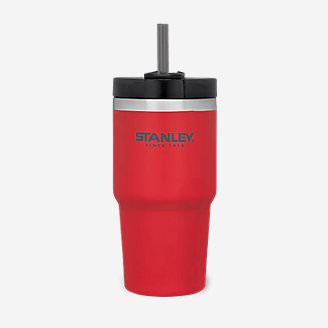 Stanley Adventure Vacuum Quencher 20 oz in Red