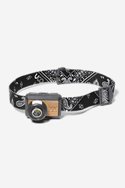 UCO Hundred Headlamp in Black