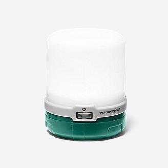 Mini Silicone Lantern in Green