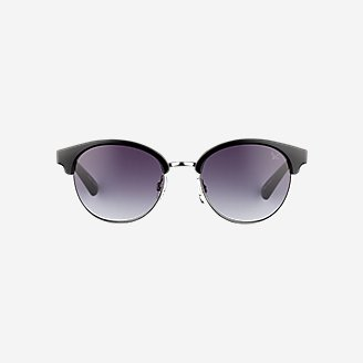 Blakely Sunglasses in Black