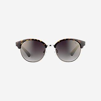Blakely Sunglasses in Brown