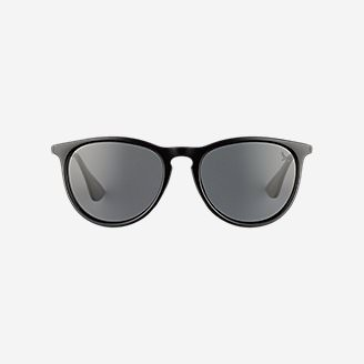 Montlake Polarized Sunglasses in Black