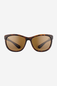 Payton Polarized Sunglasses in Brown