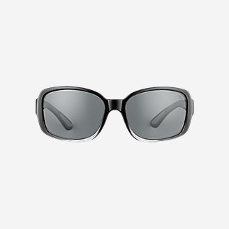Kaylee Polarized Sunglasses in Black