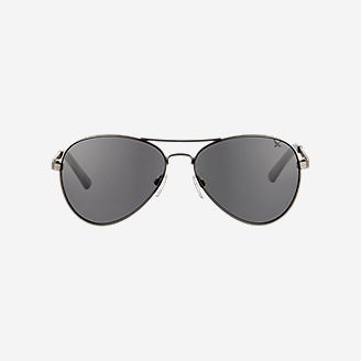 Ravenna Polarized Sunglasses in Gray