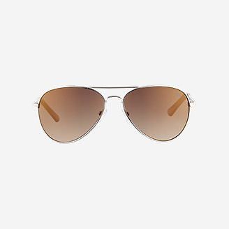Ravenna Sunglasses in Red