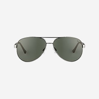 Eastmont Polarized Sunglasses in Gray