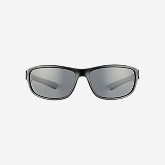 Graydon Polarized Sunglasses in Black