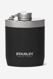 Stanley® Master 8 oz Flask in Black