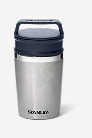 Stanley Adventure 8 oz Mug in Gray