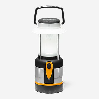Eddie Bauer 150 Lumen Mini Lantern in Orange
