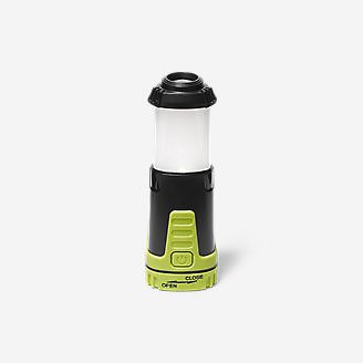 Mini Handheld 100 Lumen Pop-Up Light in Green
